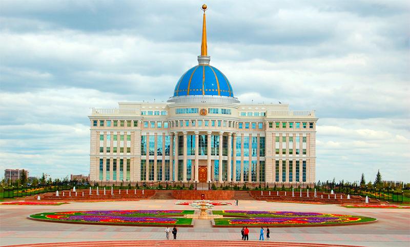 ak-orda-presidential-palace-astana-kazakhstan